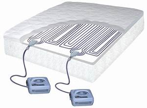 heating blanket cooling blanket or dual zone for both at With electric cooling mattress pad