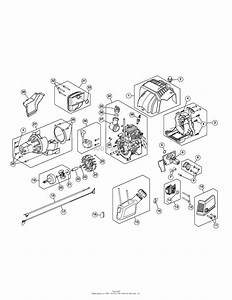 29 Huskee Lawn Mower Parts Diagram