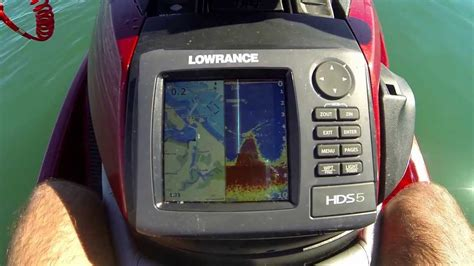 Jet Boat Depth Finder by How To Install A Lowrance Sounder Gps On A Jetski For