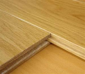 les parquets en bois parquet en chene chez pierre et With parquet huilé ou vitrifié