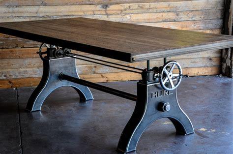 industrial style furniture grape vine realty inc Vintage