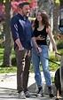 Model Boyfriend! Ben Affleck Is 'Very Supportive' of Ana ...
