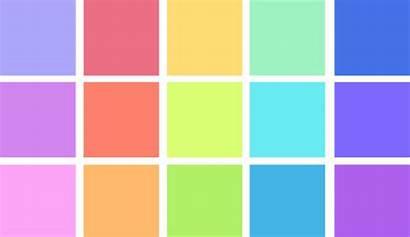 Pastel Colors Pastels Palette Sims Summer Hard