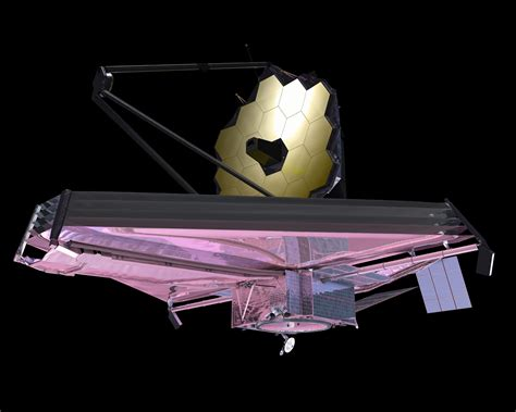 Mission Overview: James Webb Space Telescope ...