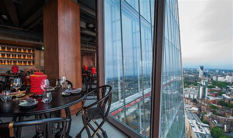 design cuisine hutong the shard e m tecnica engineering