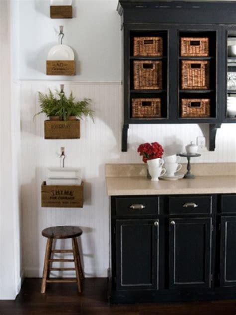 12 Cozy Cottage Kitchens Kitchen Ideas Design With