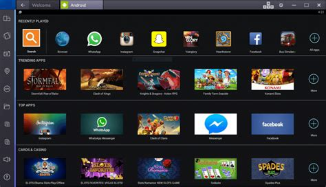 run android apps on pc bluestacks app player run android apps on pc