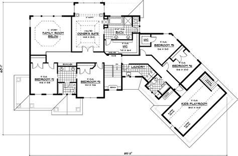 Modeso Craftsman Home Plan 091d-0468