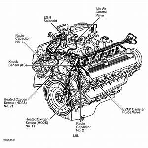V1 0 F250 Wiring Diagram