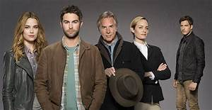 """ABC's Pate & Fishburne Drama Now Called """"Oil;"""" Chace ..."""