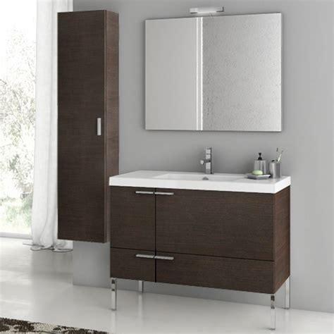 modern   bathroom vanity set  storage cabinet