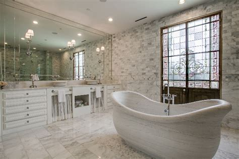 Master Bathroom Tile Ideas by 50 Magnificent Luxury Master Bathroom Ideas Part 3