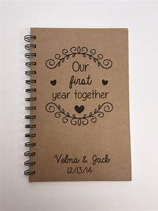 unique 1st wedding anniversary gift ideas for couple 25 With gifts for first wedding anniversary