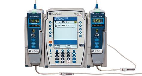 IV Infusion Pump, Alaris Pump Module - BD