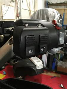 Wiring For Blue Lights And Police Siren Bmw R1200rt