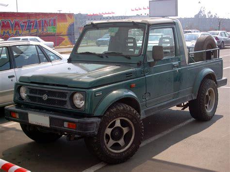 Suzuki Samurai Parts by 1999 Suzuki Samurai Partsopen