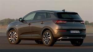 Opel Grandland X Rot : 2018 opel grandland x driving interior exterior ~ Jslefanu.com Haus und Dekorationen