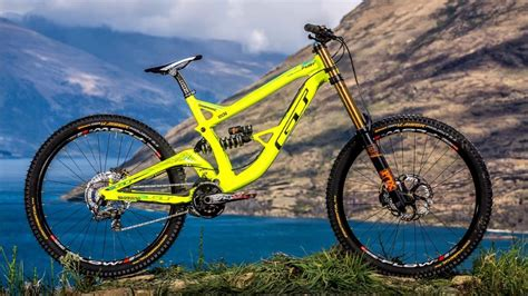 Top 10 Downhill Mountain Bikes