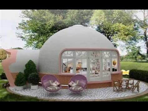 foam house 300 years durable house