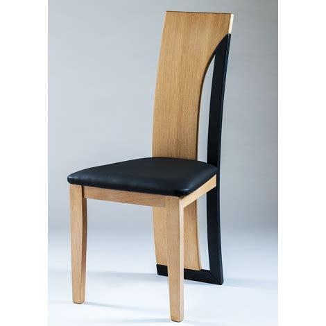 table de cuisine en fer forgé chaise moderne en bois omega