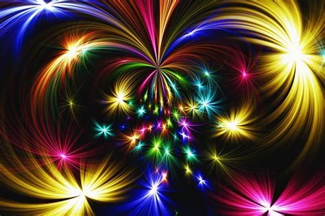 photo abstract fireworks star rocket colorful max pixel