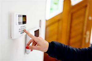 Know When Your Home Alarm System Battery Needs Replacement