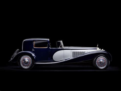 Bugatti Type 41 Royale 1932 Exotic Car Wallpapers 02 Of