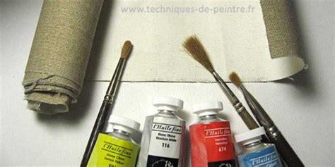 preparer une toile pour peindre 28 images 1000 id 233 es sur le th 232 me cours de peinture
