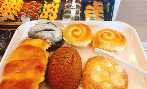 85c Bakery Taiwan by Bakery Chain Known As The Starbucks Of Taiwan Opens Up