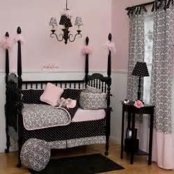 black and white damask crib bedding traditional kids atlanta by carousel designs