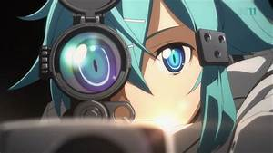 My Website: Sword Art Online II: Gun Gale Online