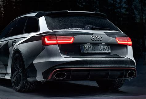 jon olsson audi rs