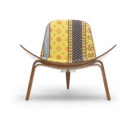 carl hansen maharam shell chair project dailytonic