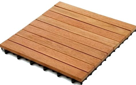 how to clean the floor tiles kontiki interlocking wood deck tiles wood xl series