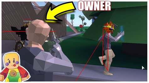 owner  strucid  aimbot roblox youtube