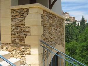 Pierre De Parement Exterieur : encadrement de fenetre exterieur 1 pierres de ~ Premium-room.com Idées de Décoration