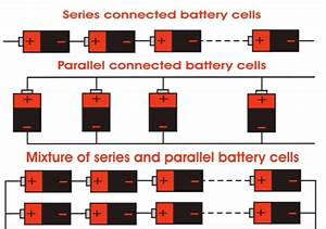 Which Type Of Battery Connection Series Or Parallel