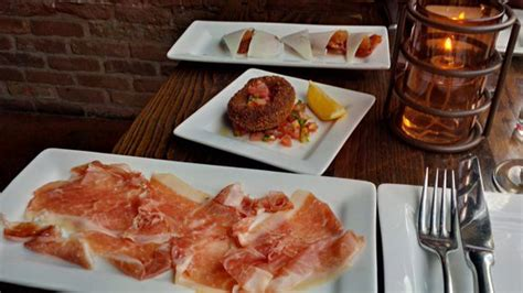 the 9th door tapas picture of the 9th door downtown denver tripadvisor