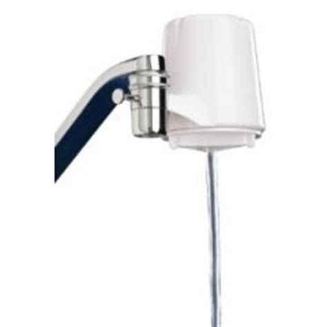 culligan faucet water filter produces healthful