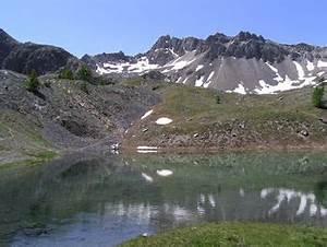 Le Lavoir Du Lauzon : lacs de montagne des hautes alpes dans le queyras ~ Zukunftsfamilie.com Idées de Décoration