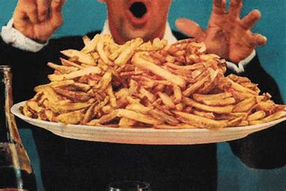 Foods Inflammation Skin Fried Cause Lead Bebeautiful