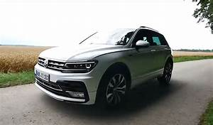 Tiguan Tdi 240 : first tiguan 2 0 biturbo 240 hp acceleration test is here autoevolution ~ Gottalentnigeria.com Avis de Voitures