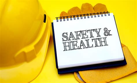 Examples of health and safety risk assessments | Business ...