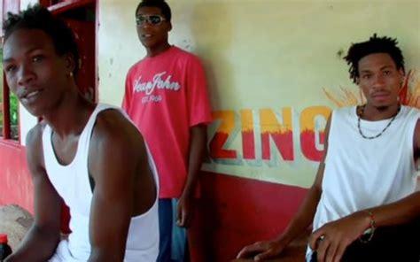Taboo Yardies Doc Challenges Homophobia Jamaica Ebony