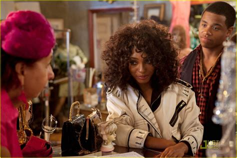 Vanessa Williams Love Scenes
