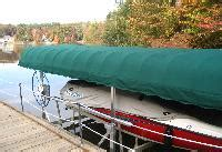 Boat Lift Canopy New York Mills contact us