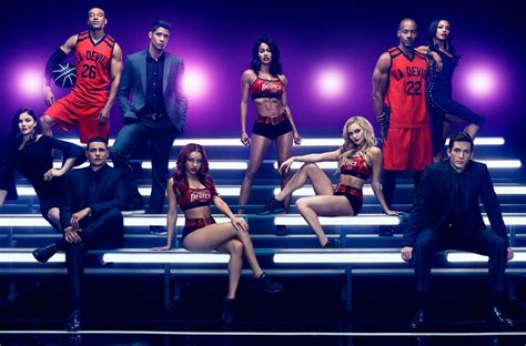 hit the floor plot hit the floor season 4 premiere spoilers 2018 cast synopsis and trailer