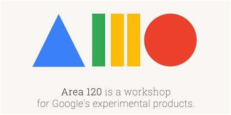 Google's Area 120 Working On 'new Ways' To Listen To