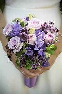 Green Purple Wedding colors, lilac and green wedding colors