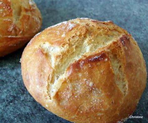 les meilleures recettes de petits pains